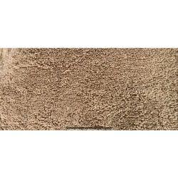 Ręcznik hotelowy beżowy 70x140 cm 100% bawełna 500 gr/m2 marki Slevo