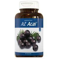 A-Z Acai extract standaryzowany 350mg 60 kaps.