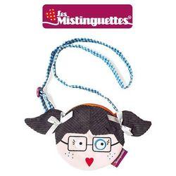 Les Mistinguettes, Suzette, torebka od Smyk