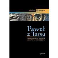 Paweł z Tarsu - Wysyłka od 3,99 - porównuj ceny z wysyłką, oprawa twarda