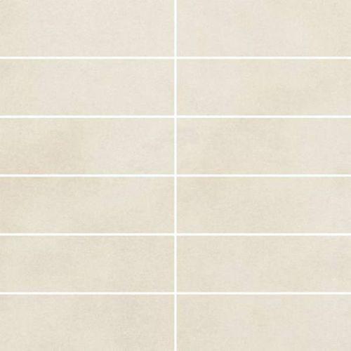 TECNIQ BIANCO MOZAIKA CIETA K.4,8X14,8 MAT. 29,8X29,8 G1 z kategorii glazura i terakota