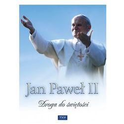 Jan Paweł II - Droga do świętości (edycja 2-płytowa), kup u jednego z partnerów