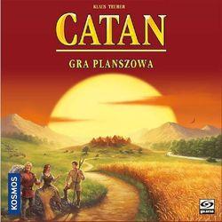 Galakta, Catan, gra planszowa