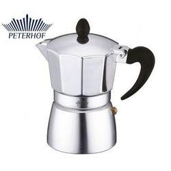 Peterhof Kawiarka espresso  540ml (7-9 filiżanek) ph-12530-6