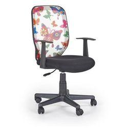 krzesło dziecięce KIWI butterfly