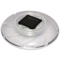 pływająca lampa solarna 18cm marki Bestway