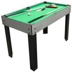 Stół do gry AXER SPORT A1356 9w1 + DARMOWY TRANSPORT! - sprawdź w wybranym sklepie