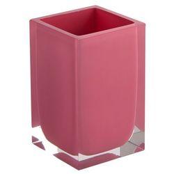 Cooke&lewis Kubek łazienkowy capraia różowy