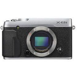 FujiFilm FinePix XE2S, kompakt