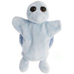 Kukielka niebieski żółw 25 cm (pacynka, kukiełka)