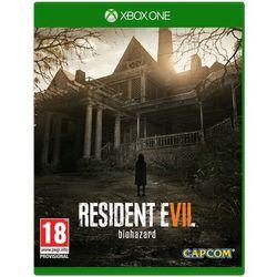Resident Evil 7 (gra przeznaczona na Xbox'a)