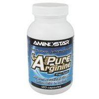 Arginine EXTRA Pure - maksymalna przyjemność ; 120 kapsułek! - sprawdź w wybranym sklepie
