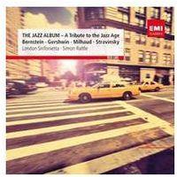 Warner music Red line - the jazz - album (5099963655629)