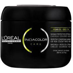 INOA COLOR CARE MASQUE Maska do włosów dla optymalnej ochrony włosów koloryzowanych (200 ML), produkt marki L'Oreal