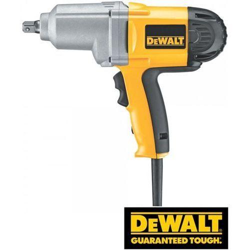 DeWALT Zakrętak udarowy 710W, M 1-20 (DW292-QS)