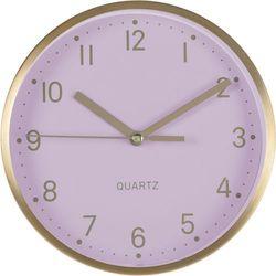 Zegarek Time Różowy MODERN HOUSE bogata chata, 127559