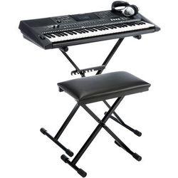 YAMAHA PSR-E453 ZESTAW - produkt z kategorii- Keyboardy i syntezatory