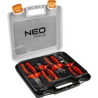 NEO Tools 01-304 4 elementy - produkt w magazynie - szybka wysyłka!, 01-304/TOP