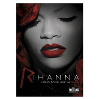 Loud Tour Live At The O2 (Polska cena) (DVD) - Rihanna