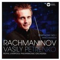 Vasily petrenko - rachmaninov: symphony no. 1 od producenta Warner classics
