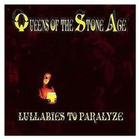 QUEENS OF THE STONE AGE - LULLABIES TO PARALYZE (CD), towar z kategorii: Metal