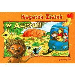 Kogutek Ziutek w Australii, pozycja wydawnicza