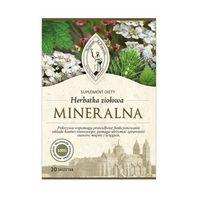 Herbarium św. franciszka Herbatka ziołowa mineralna - super kość darmowa dostawa od 65 zł