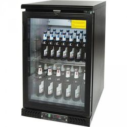 Stalgast szafa chłodniczna do butelek 150l drzwi otwierane