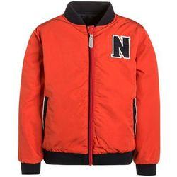 Name it NITMENTO Kurtka przejściowa fiery red - produkt z kategorii- kurtki dla dzieci