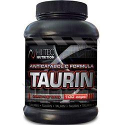 taurin - 100 kaps wyprodukowany przez Hi tec