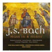 Bach: Mass in B minor - Wyprzedaż do 90% (5028421943596)