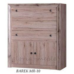 BAREK MR-10 106x125x46cm