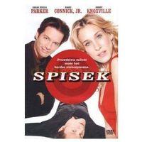 Spisek (DVD) - Bix Skahill
