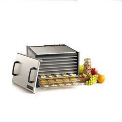Suszarka do warzyw i owoców Excalibur D900SHD + DOSTAWA GRATIS - produkt z kategorii- Suszarki do grzybów i