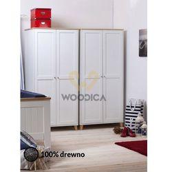 Szafa Siena 01 2d 80x194x57