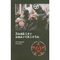 Bankier anarchista (9788361154518)