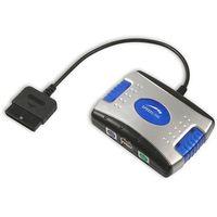 ADAPTER PRZEJŚCIÓWKA DO PS2 NA USB i PS2 speedlink