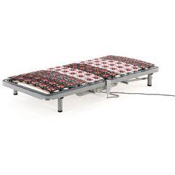 Stelaż 90x200 cm - stelaż elektrycznie regulowany - STAR (łóżko)