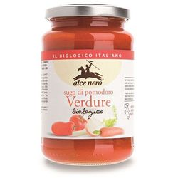 Sos pomidorowy z warzywami (Verdure) BIO 350ml - sprawdź w wybranym sklepie