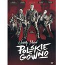 Polskie gówno (booklet) marki Agora