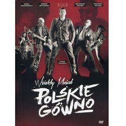 Polskie Gówno (booklet) - sprawdź w wybranym sklepie