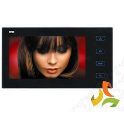Monitor do wideodomofonu 7'' vda-08a3 saturn marki Eura-tech