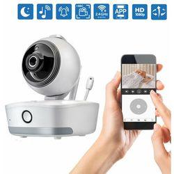 Niania elektroniczna kamera WiFi BabyCam Move REER