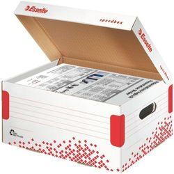 Pudło do archiwizacji speedbox otwierany z góry - x07651 marki Esselte