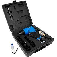 Wideshop Klucz pneumatyczny udarowy 340nm 1/2 zestaw kluczy (4250525322514)