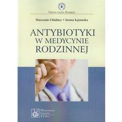 Antybiotyki w medycynie rodzinnej, książka z kategorii Prawo, akty prawne