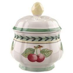 - french garden fleurence cukiernica z pokrywką 6 os. marki Villeroy & boch
