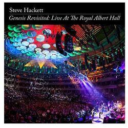 Genesis Revisited - Live At The Royal Albert Hall [2CD/DVD] - Steve Hackett, kup u jednego z partnerów