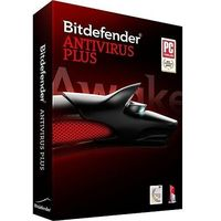Bitdefender  antivirus plus 2016 eng 1 pc