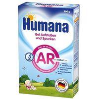 HUMANA 400g Mleko AR przy odbijaniu i ulewaniu od urodzenia (4031244787774)